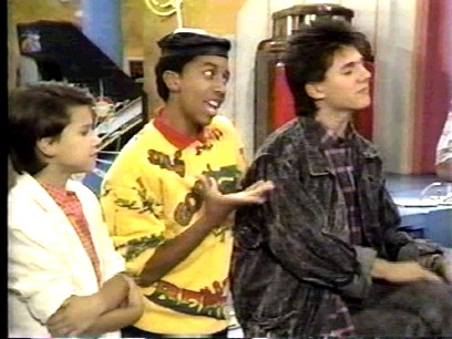 Kids Incorporated Reviews: Episode 69